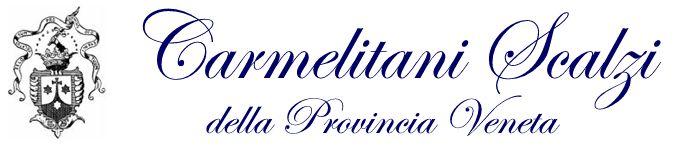 Carmelitani Scalzi della Provincia Veneta