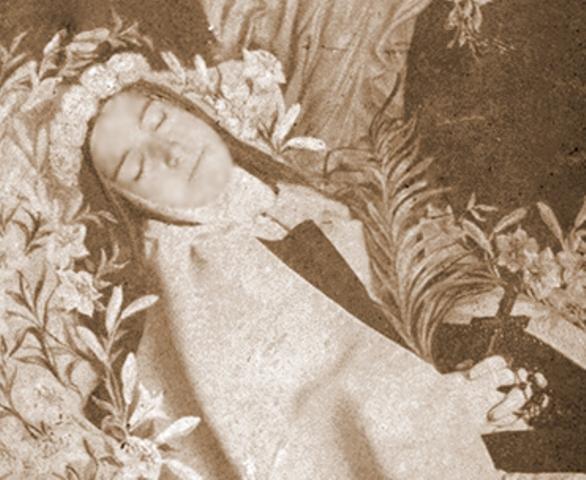 Quella santa di nostra madre - 2 7
