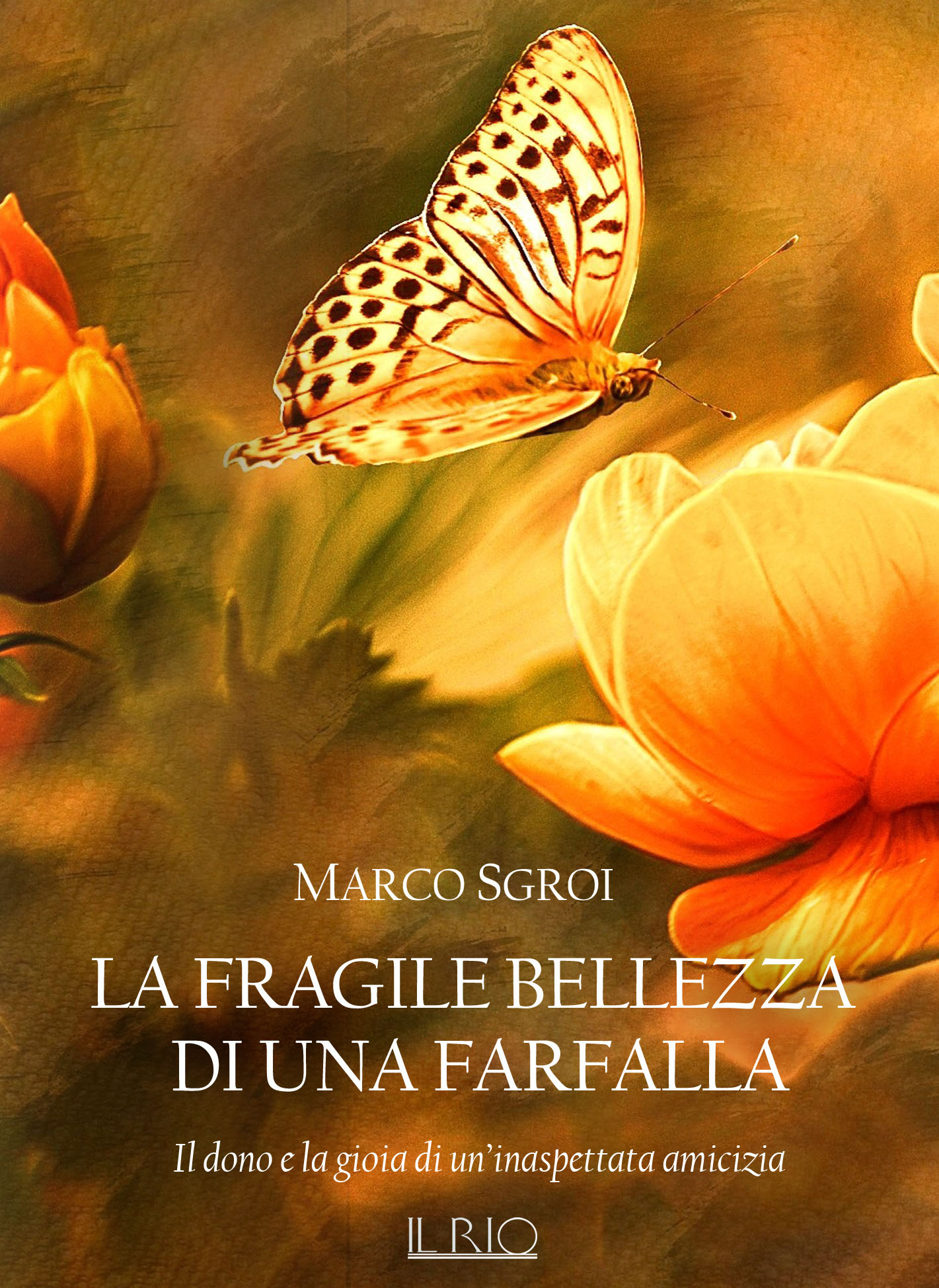 la fragile bellezza