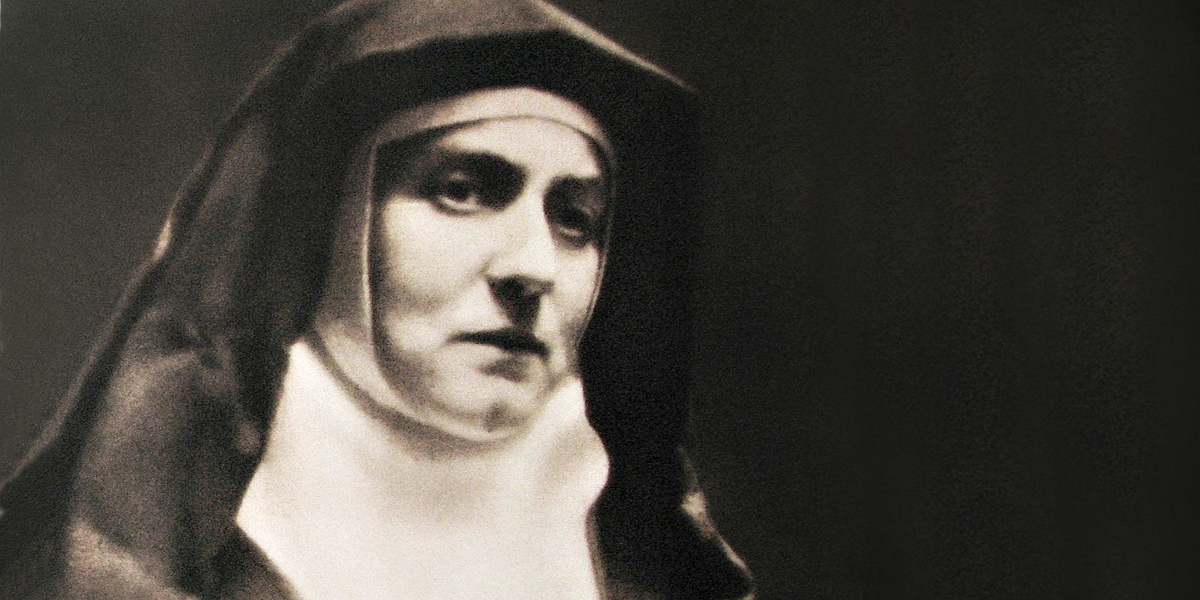 web3 edith stein st theresa benedicta of the cross passport photo wikimedia commons