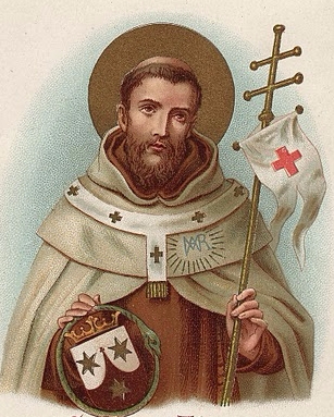 St. Peter Thomas - carmelite feast